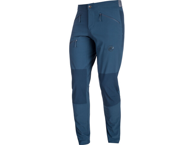 Mammut Pordoi SO Pants regular Herren jay